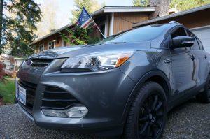 Auto Insurance in Mount Vernon, WA