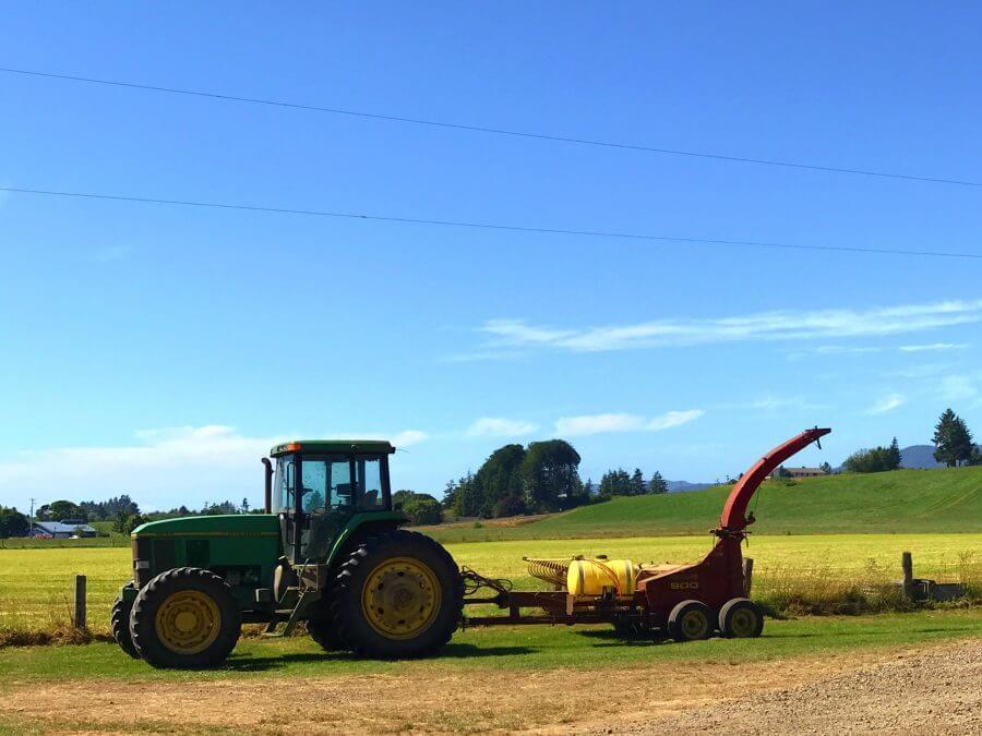 Farm Insurance Mount Vernon, WA