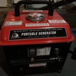 generator safety mount vernon, wa