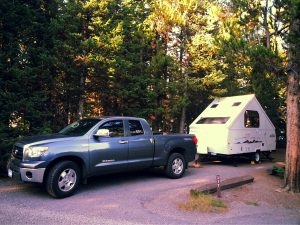 Tips Before Buying a Used Camper in Mount Vernon