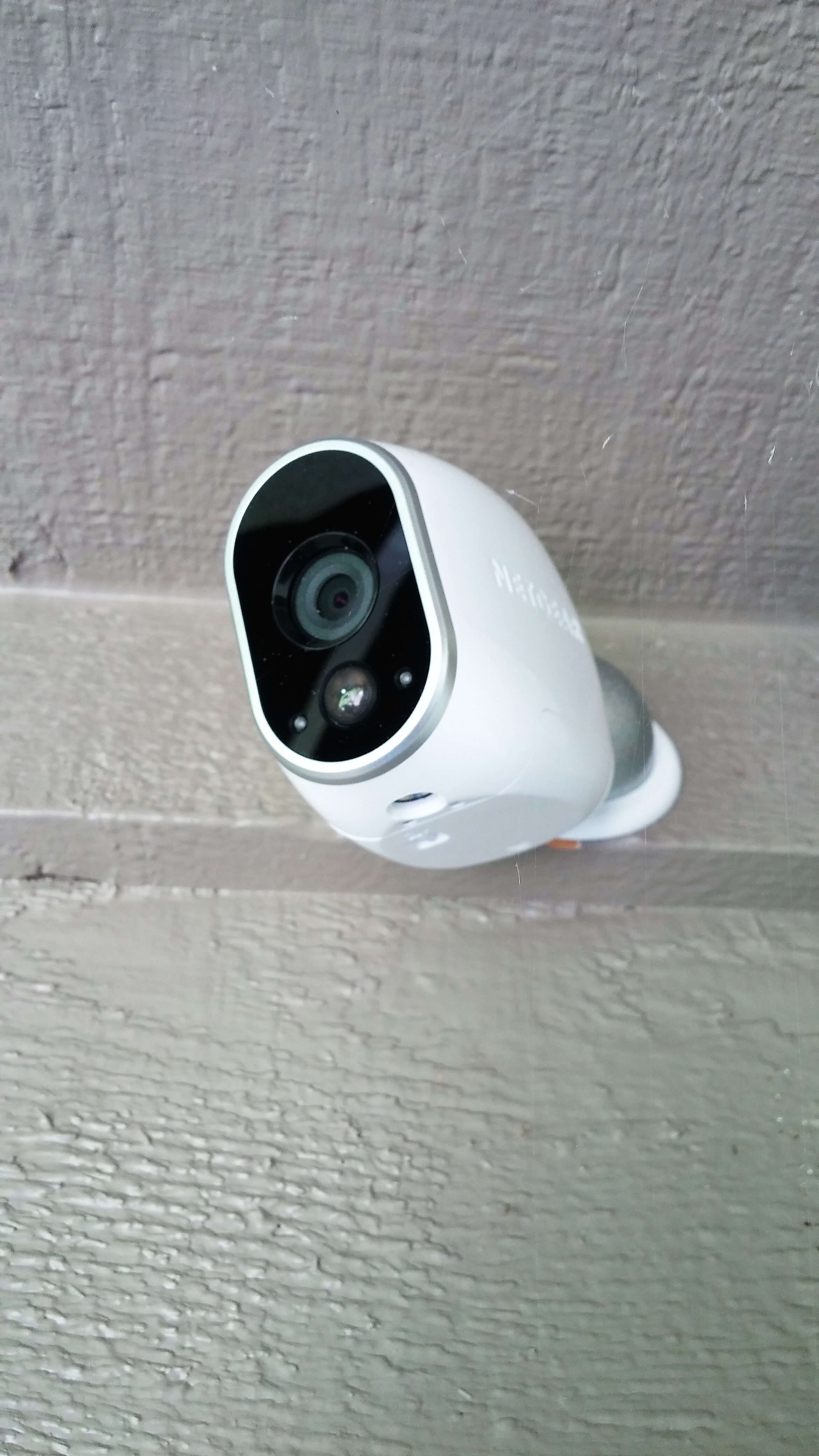Home security options in Mount Vernon, WA