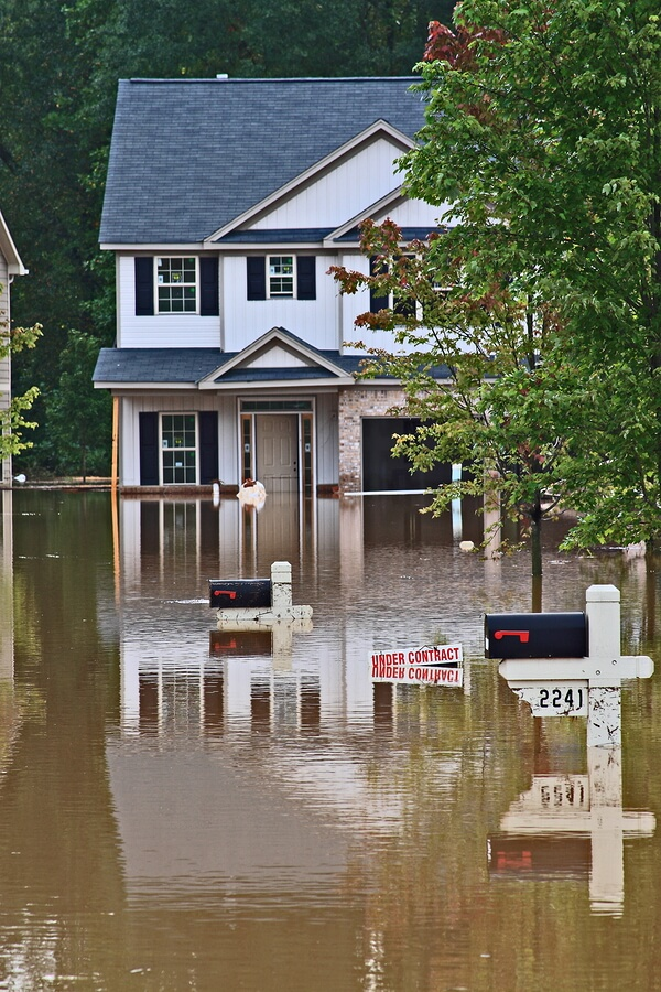 Flood Insurance in Mount Vernon, WA