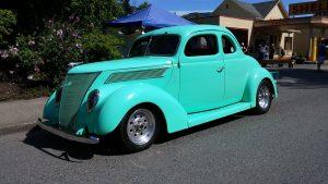 Classic Car Insurance Mount Vernon, WA