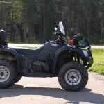 ATV Insurance Policy Mount Vernon, WA