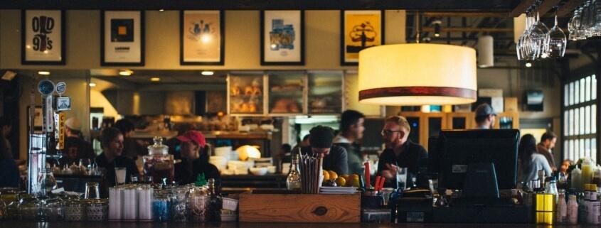 Restaurant Insurance Mount Vernon, WA