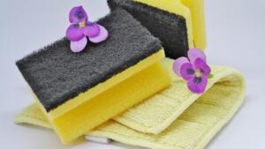 Spring Cleaning Checklist Mount Vernon, WA