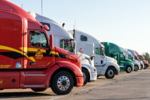 Tips for keeping truckers safe on the road in Mount Vernon, WA
