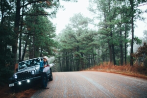 How to Create the Ultimate Road Trip
